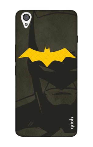 Batman Mystery OnePlus X Cases & Covers Online