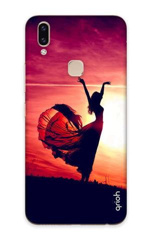 Free Soul Vivo V9 Cases & Covers Online