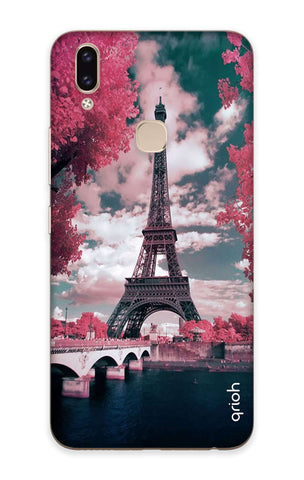 When In Paris Vivo V9 Cases & Covers Online