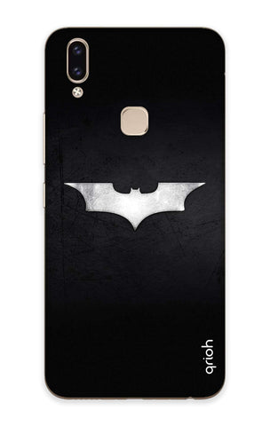 Grunge Dark Knight Vivo V9 Cases & Covers Online