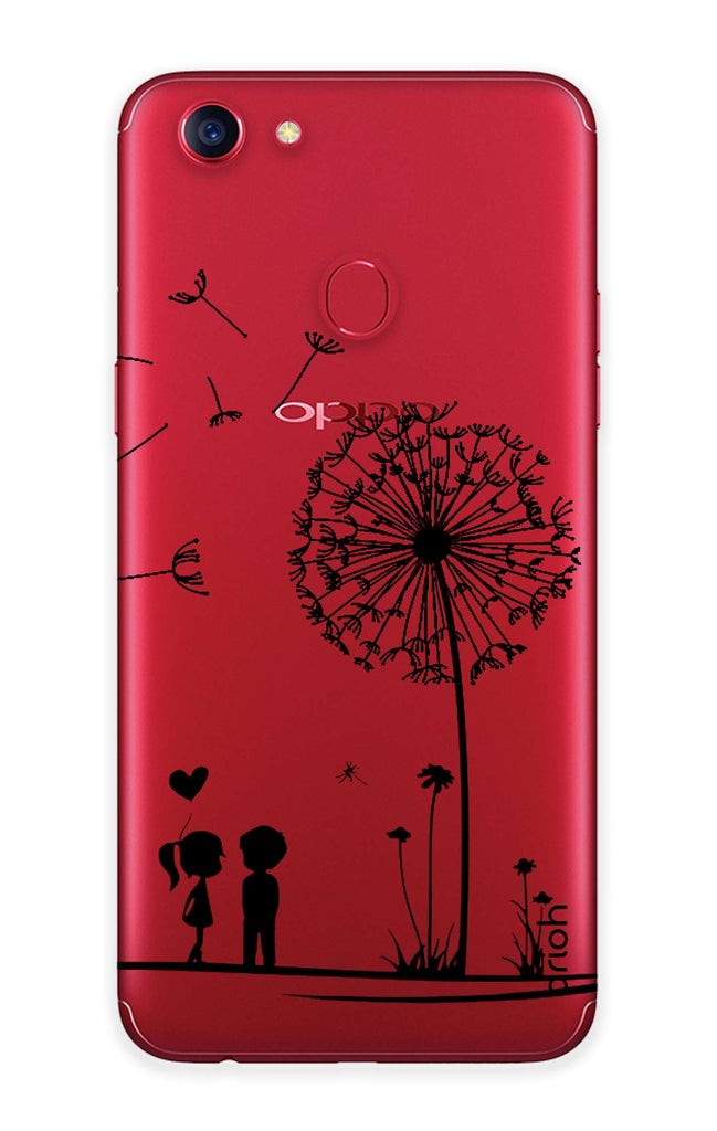 reputable site 9611c 4f996 Lover 3D Case for Oppo F7