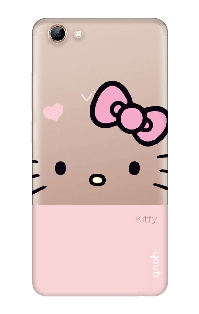 8472ea97a5fb Hello Kitty Vivo Y71 Back Cover - Flat 35% Off On Vivo Y71 Covers –  Qrioh.com