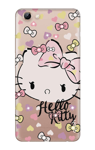 Bling Kitty Vivo Y71  Cases & Covers Online