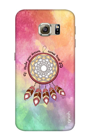 Keep Dreaming Samsung S6 Edge Cases & Covers Online