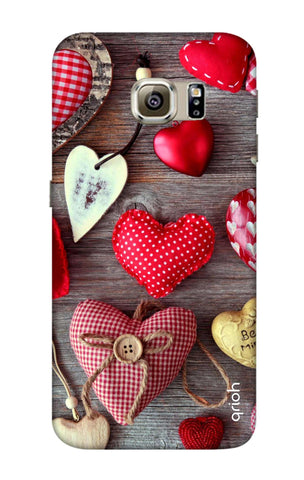 Be Mine Samsung S6 Edge Cases & Covers Online