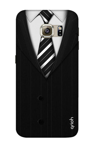 Suit Up Samsung S6 Edge Cases & Covers Online