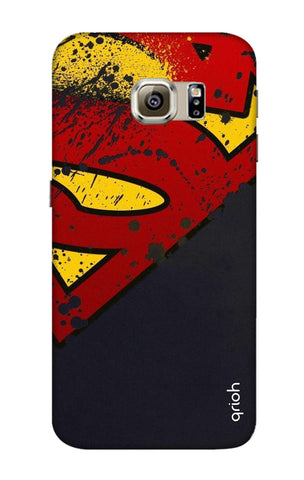 Super Texture Samsung S6 Edge Cases & Covers Online