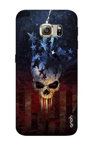 Star Skull Samsung S6 Edge Cases & Covers Online