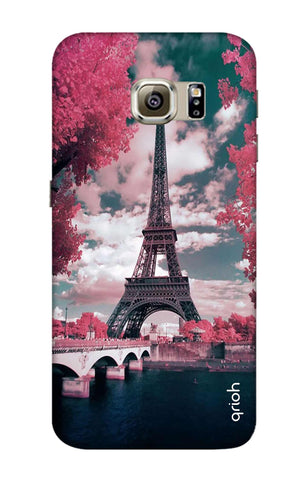 When In Paris Samsung S6 Edge Cases & Covers Online