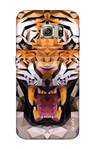 Tiger Prisma Samsung S6 Edge Cases & Covers Online