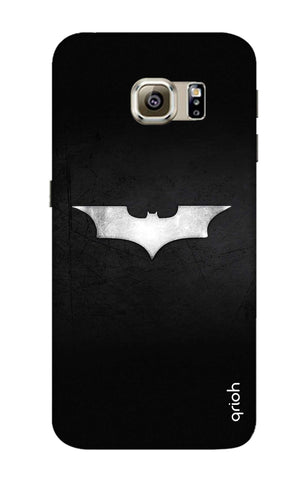 Grunge Dark Knight Samsung S6 Edge Cases & Covers Online