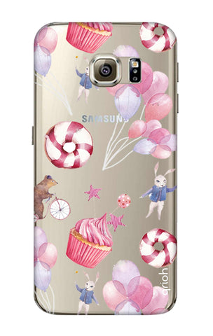 Sweet Tooth Samsung S6 Edge Cases & Covers Online