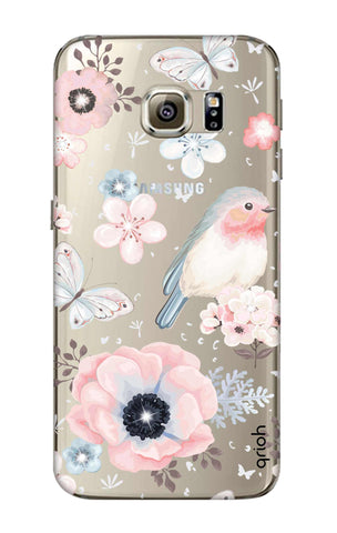 Nature's Beauty Samsung S6 Edge Cases & Covers Online