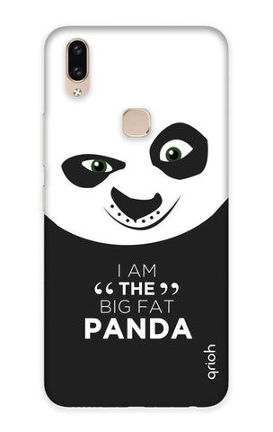 Big Fat Panda Vivo V9 Youth Cases & Covers Online