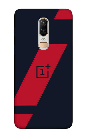 Printed Grid OnePlus 6 Cases & Covers Online