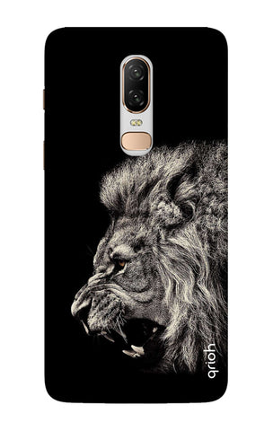 Lion King OnePlus 6 Cases & Covers Online