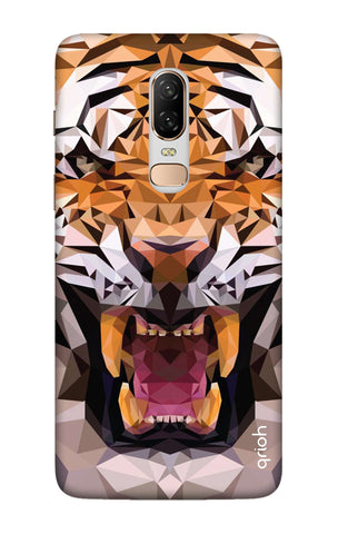 Tiger Prisma OnePlus 6 Cases & Covers Online
