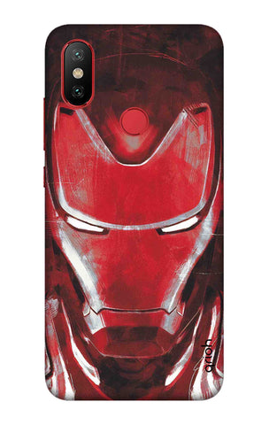 Grunge Hero Xiaomi Mi 6X Cases & Covers Online