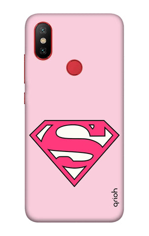 Super Power Xiaomi Mi 6X Cases & Covers Online