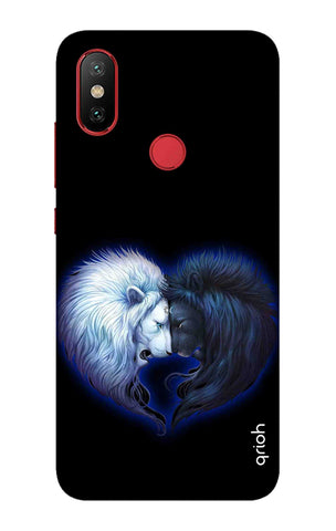 Warriors Xiaomi Mi 6X Cases & Covers Online