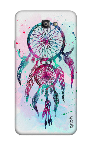 Dreamcatcher Feather Samsung J7 Prime 2 Cases & Covers Online