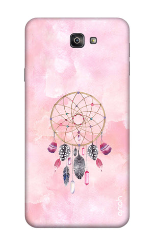 Pink Dreamcatcher Samsung J7 Prime 2 Cases & Covers Online