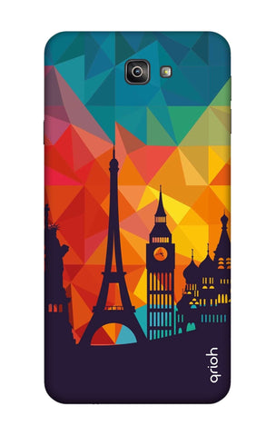 Wonders Of World Samsung J7 Prime 2 Cases & Covers Online
