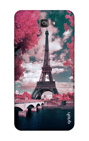 When In Paris Samsung J7 Prime 2 Cases & Covers Online