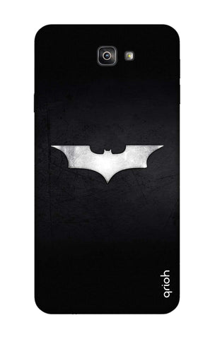 Grunge Dark Knight Samsung J7 Prime 2 Cases & Covers Online