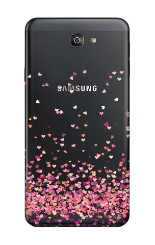 Cluster Of Hearts Samsung J7 Prime 2  Cases & Covers Online