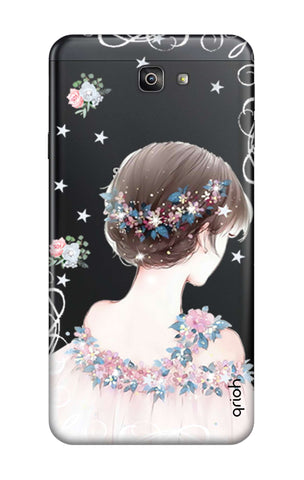 Milady Samsung J7 Prime 2  Cases & Covers Online
