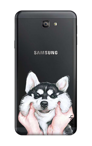 Tuffy Samsung J7 Prime 2  Cases & Covers Online
