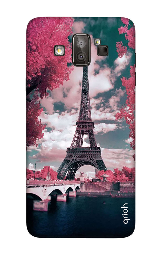 the latest f924d 8a69d When In Paris Case for Samsung J7 Duo