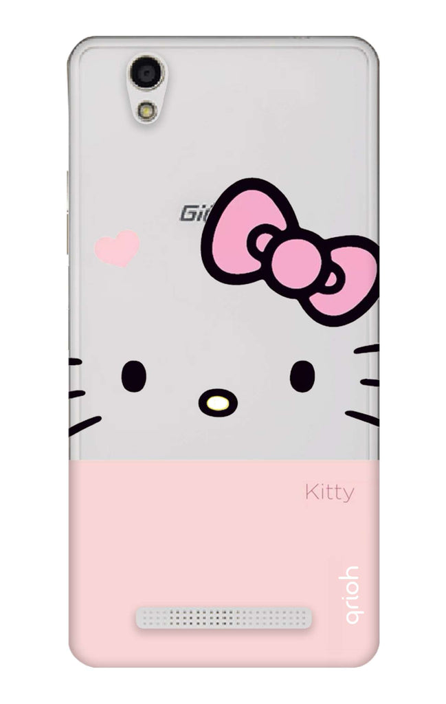 best website 270ee dc894 Hello Kitty Case for Gionee F103