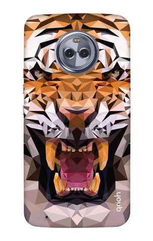 Tiger Prisma Motorola Moto G6 Cases & Covers Online