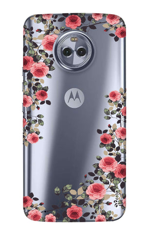 Floral French Motorola Moto G6  Cases & Covers Online