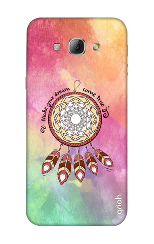Keep Dreaming Samsung A8 Cases & Covers Online