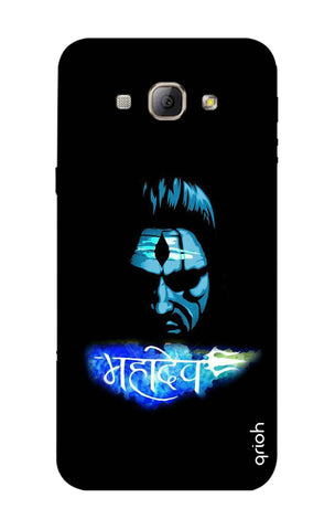 Mahadev Samsung A8 Cases & Covers Online