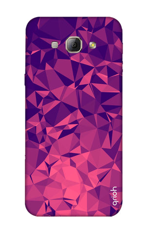 Purple Diamond Samsung A8 Cases & Covers Online