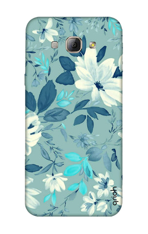 White Lillies Samsung A8 Cases & Covers Online