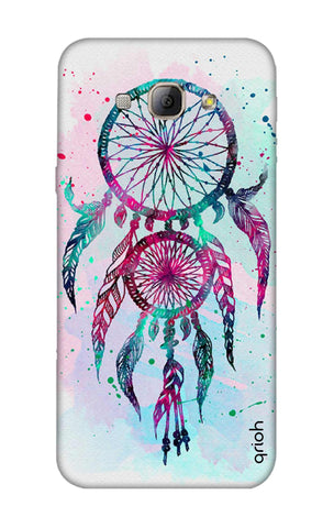 Dreamcatcher Feather Samsung A8 Cases & Covers Online