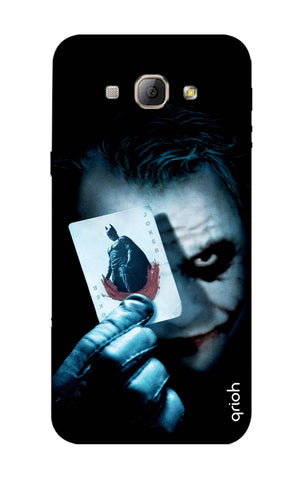 Joker Hunt Samsung A8 Cases & Covers Online