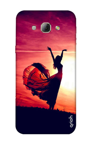 Free Soul Samsung A8 Cases & Covers Online