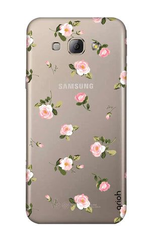 Pink Rose All Over Samsung A8 Cases & Covers Online