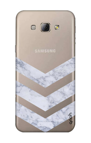 Marble Chevron Samsung A8 Cases & Covers Online