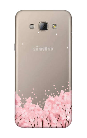 Cherry Blossom Samsung A8 Cases & Covers Online