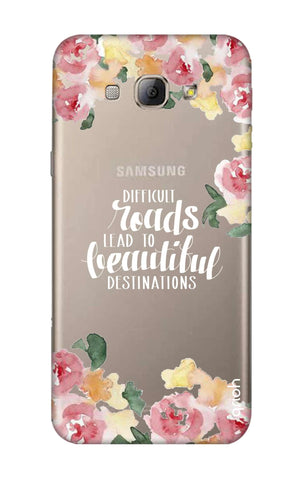 Beautiful Destinations Samsung A8 Cases & Covers Online