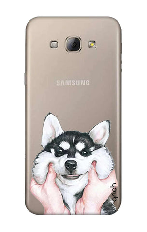 Tuffy Samsung A8 Cases & Covers Online