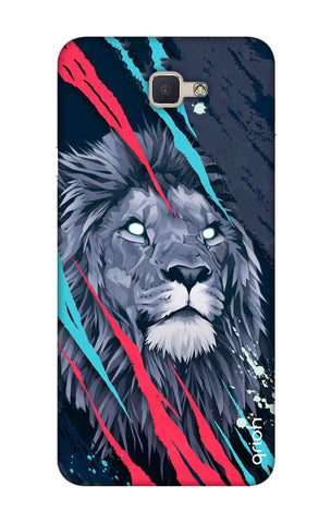 Beast Lion Samsung J7 NXT Cases & Covers Online