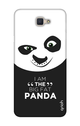 Big Fat Panda Samsung J7 NXT Cases & Covers Online